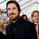Christian Bale: SAG Awards Stud
