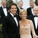Crown Prince Pavlos and Crown Princess Marie-Chantal - 390 x 594