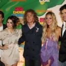 Teen Angels: winners and perfect at KCA 2011
