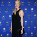 Charlize Theron arrives at The Human Rights Campaign (HRC) Los Angeles Gala on March 17, 2012 in Los Angeles