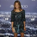 Stacey Dash - Jimmy Choo For H&M Collection Private Event, November 2 2009
