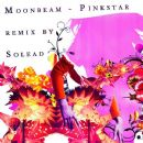 Moonbeam Album - Pink Star