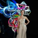 Irina Shayk Leonardo Dicaprios Charity Gala In St Tropez