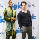 'Epic' Screening in NYC