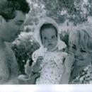 Noëlle Adam and Sydney Chaplin - 454 x 349