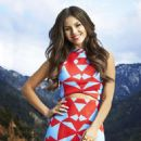 Victoria Justice Cosmo For Latinas Magazine May 2015 Adds