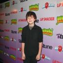 Greyson Chance and All Star Weekend performed at J-14′s Intune concert tonight, August 25, at the Hard Rock Cafe in New York City