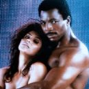 Vanity and Carl Weathers in Action Jackson (1988) - 454 x 672