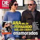 Ana Milán and Fernando Guillén Cuervo - 454 x 590