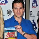 DC Entertainment and Warner Bros. host Superman 75 party at San Diego Comic-Con (July 19)