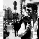 Robin Thicke - L'optimum Magazine Pictorial [France] (September 2013)