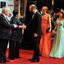 Meryem Uzerli - 4. Antalya TV Awards