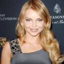 Izabella Miko - BAFTA Los Angeles' 17 annual awards season tea party at The Four Seasons Hotel on January 15, 2011 in Beverly Hills, California