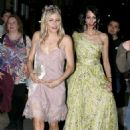 Sienna Miller – Met Gala Afterparty in New York City - 454 x 699