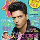 Bruno Mars - 454 x 625