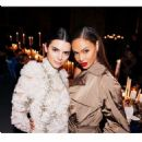 Joan with Kendall