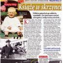 Prince Philip - Dworskie Zycie Magazine Pictorial [Poland] (May 2019)