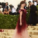 Scarlett Johansson – 2018 MET Costume Institute Gala in NYC
