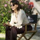 Juliette Binoche – 2017 Angouleme Francophone Film Festival - 454 x 681