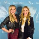 Sarah Michelle Gellar – Holiday Cookie Party benefiting Alliance of Moms & Raising Foodie in LA - 454 x 346
