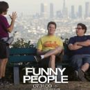 Funny People Wallpaper