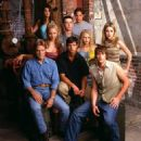 Majandra Delfino - Roswell Season Two And Three Promo Shoot