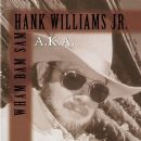 Hank Williams Jr. - aka Wham Bam Sam