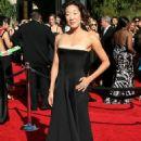 Sandra Oh, 59 Emmy Awards, 2007-09-16 - 454 x 681