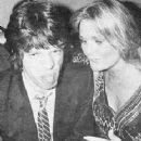 Mick Jagger & Valerie Perrine