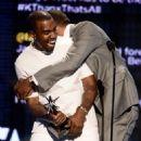 2012 BET Awards (July 1)