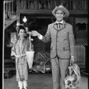 Destry Rides Again 1959 Broadway Musical