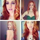 Meryem Uzerli's Instagram