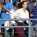 Jessica Alba – Filming 'Bad Boys' in Los Angeles - 454 x 681