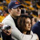 Ashton Kutcher and Mila Kunis Are Married