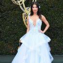Jacqueline MacInnes Wood – 2018 Daytime Emmy Awards in Pasadena - 454 x 629
