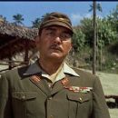 Colonel Saito (Character)  from The Bridge on the River Kwai (1957)