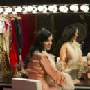 Katy Perry Dressing Room At Victoria Secret Backstage