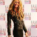 Elle Macpherson - Elle Style Awards Press Room
