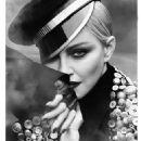 Madonna - Vogue Magazine 2017 - Germany - 454 x 714