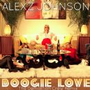Boogie Love - Alexz Johnson - Alexz Johnson