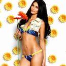 Tiffany Keller Beach Bunny Bikini Photoshoot 2015
