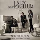 Need You Now (Jason Nevins dance remix)