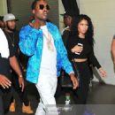 Nicki Minaj and Meek Mill - 454 x 692