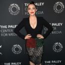 Kat Dennings – 2019 Paley Honors Tribute To TV's Comedy Legends in Beverly Hills - 454 x 641