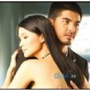 Mark Herras and Heart Evangelista