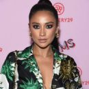 Shay Mitchell – The Refinery29 Third Annual 29Rooms: Turn It Into Art event – Brooklyn - 454 x 666