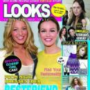 Blake Lively, Leighton Meester - LOOKS Magazine Cover [Indonesia] (May 2008)