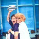 SUGAR BABIES Starring Robert Morse and Carol Channing - 454 x 689