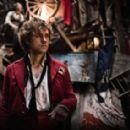 Les Misérables - Aaron Tveit