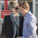 Julia Roberts and Daniel Moder Leaving Urgent Care in Malibu - 454 x 681